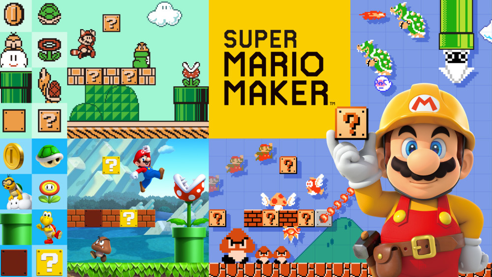 New Super Mario Maker Update Brings Fan Requested Changes